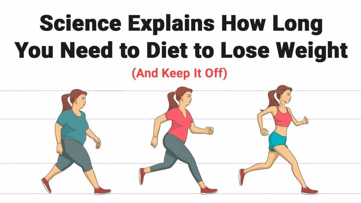 How to Lose Weight and Keep It Off  Easy Drop Diet
